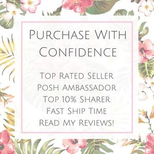 I Strive For 5 Stars on Every Sale!